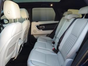 Land Rover Discovery Sport 2.0i4 D HSE - Image 8