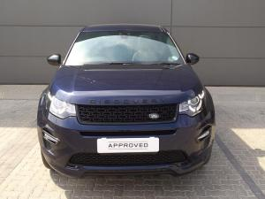 Land Rover Discovery Sport 2.0i4 D HSE - Image 9