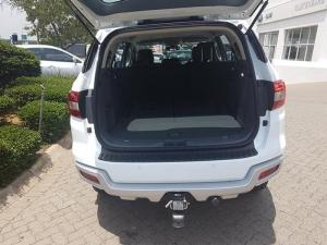 Ford Everest 3.2 Tdci XLT 4X4 automatic - Image 10