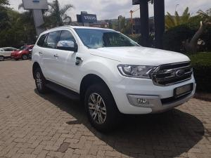 Ford Everest 3.2 Tdci XLT 4X4 automatic - Image 1