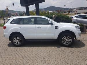 Ford Everest 3.2 Tdci XLT 4X4 automatic - Image 2