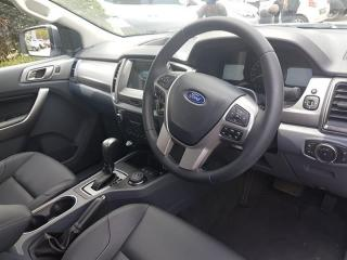 Ford Everest 3.2 Tdci XLT 4X4 automatic