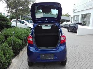 Ford Figo 1.5 Ambiente - Image 11