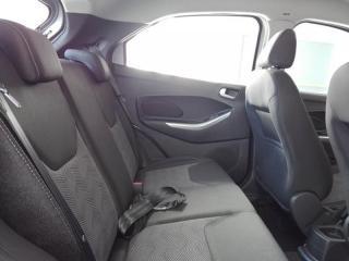Ford Figo 1.5 Titanium