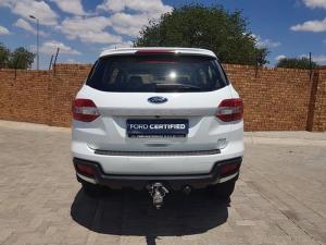 Ford Everest 2.2 TdciXLS 4X4 - Image 6