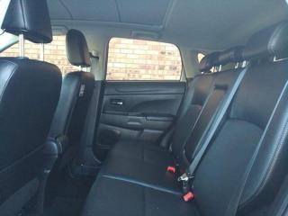 Mitsubishi ASX 2.0 5-Door GLX