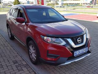 Nissan X Trail 1.6dCi Visia 7S