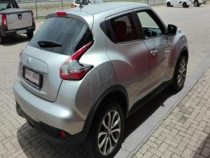 Nissan Juke 1.2T Acenta + - Image 4