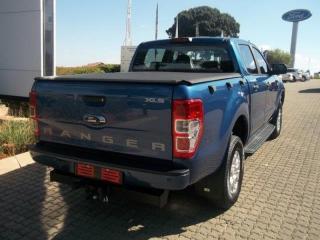 Ford Ranger 2.2TDCi XLSD/C