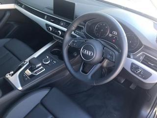 Audi A4 1.4T FSI Sport Stronic
