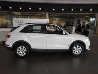 Audi Q3 1.4T FSI Stronic