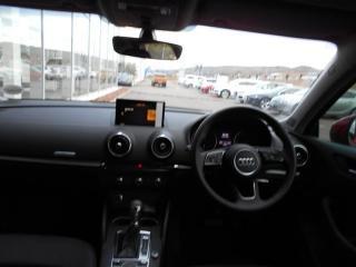 Audi A3 Sportback 1.4 Tfsi Stronic
