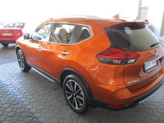 Nissan X Trail 1.6dCi Tekna 4X4