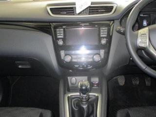 Nissan Qashqai 1.5dCi Acenta Tech