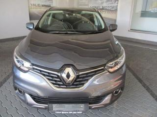 Renault Kadjar 1.2T Dynamique