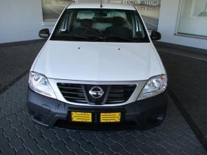 Nissan NP200 1.6 Single Cab - Image 2