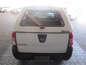 Nissan NP200 1.6 Single Cab - Image 7