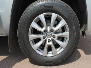 Volkswagen Amarok 2.0TDi C-LINE 103KW D/C
