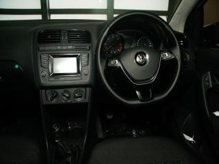 Volkswagen Polo GP 1.4 TDI Trendline