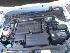 Volkswagen Polo GP 1.4 TDI Trendline - Image 11