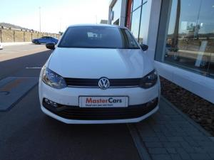 Volkswagen Polo GP 1.4 TDI Trendline - Image 3