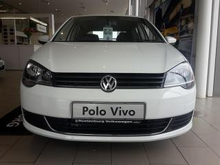 Volkswagen Polo Vivo GP 1.4 Trendline 5-Door