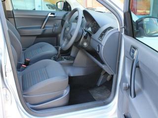 Volkswagen Polo Vivo GP 1.4 Conceptline 5-Door