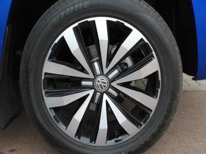 Volkswagen Amarok 2.0 Bitdi H-LINE EX 132KW 4MOT automatic D/C - Image 11