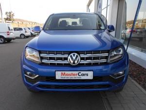 Volkswagen Amarok 2.0 Bitdi H-LINE EX 132KW 4MOT automatic D/C - Image 6