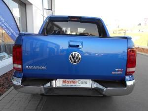 Volkswagen Amarok 2.0 Bitdi H-LINE EX 132KW 4MOT automatic D/C - Image 7