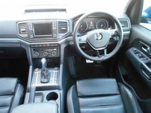 Volkswagen Amarok 2.0 Bitdi H-LINE EX 132KW 4MOT automatic D/C - Image 9