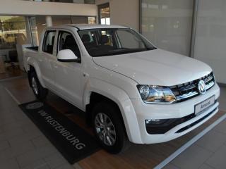 Volkswagen Amarok 2.0TDi Trendline 103KW D/C