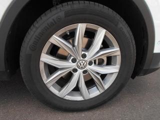 Volkswagen Tiguan Allspace 2.0 TDI Comfortline 4MOT DSG