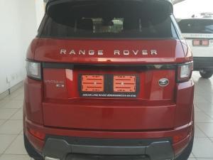 Land Rover Evoque 2.2 SD4 HSE Dynamic - Image 4