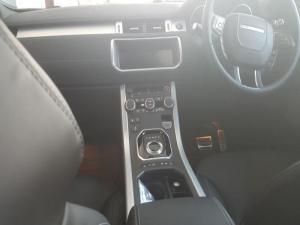 Land Rover Evoque 2.2 SD4 HSE Dynamic - Image 8