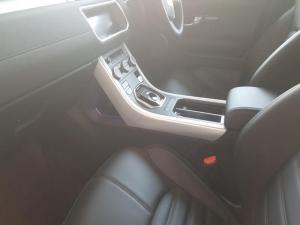 Land Rover Evoque 2.2 SD4 HSE Dynamic - Image 9