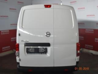 Nissan NV200 1.6i VisiaP/V