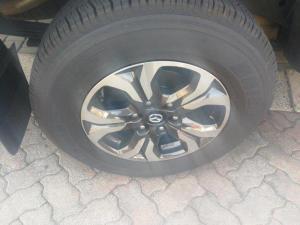 Mazda BT-50 2.2TDi SLE automaticD/C - Image 4