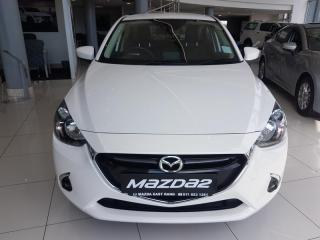 Mazda MAZDA2 1.5DE Hazumi automatic 5-Door