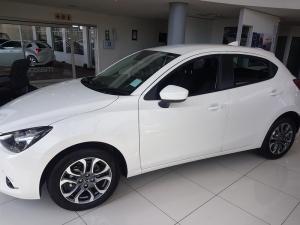 Mazda MAZDA2 1.5DE Hazumi automatic 5-Door - Image 4