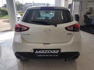 Mazda MAZDA2 1.5DE Hazumi automatic 5-Door - Image 5