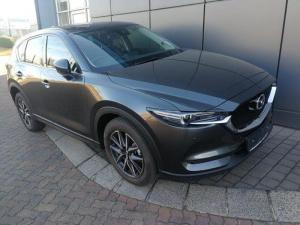Mazda CX-5 2.5 Individual automatic AWD - Image 1
