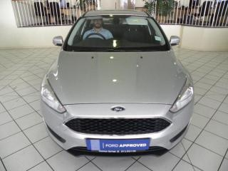 Ford Focus 1.0 Ecoboost Ambiente 5-Door