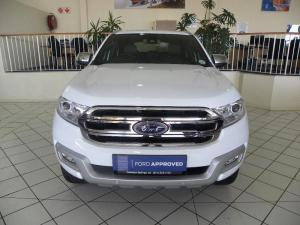 Ford Everest 3.2 Tdci LTD 4X4 automatic - Image 1