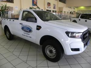 Ford Ranger 2.2TDCi XL automaticS/C - Image 3
