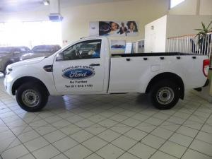 Ford Ranger 2.2TDCi XL automaticS/C - Image 5