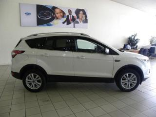 Ford Kuga 1.5 Ecoboost Ambiente automatic