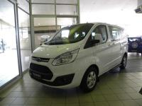 Ford Tourneo Custom 2.2TDCi Trend LWB