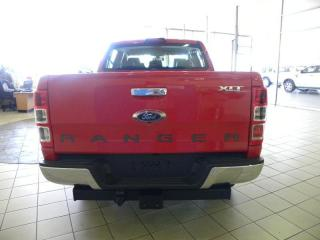 Ford Ranger 3.2TDCi XLTD/C