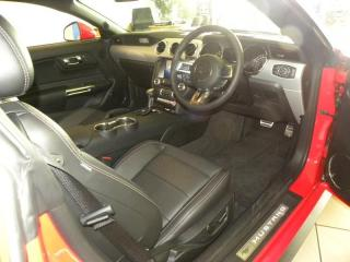 Ford Mustang 5.0 GT automatic